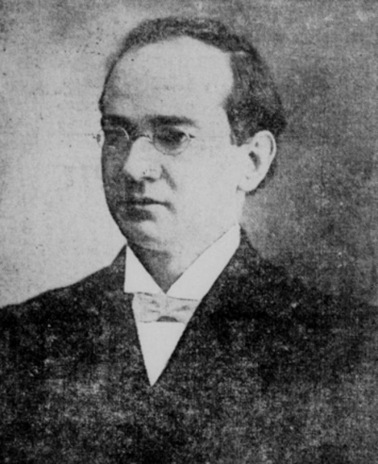 Duncan MacDougall. Boston Sunday Post. 23 July, 1911.