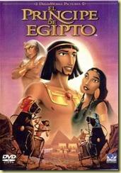 El-Principe-De-Egipto-Vcd