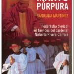 Sanjuana Martínez – Manto Purpura.