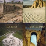 Desenterrar la biblia (Documentales)