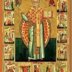Papa Noel: Otra mitificación más del cristianismo.