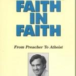 Perdiendo la fe en la fe (Losing faith in faith)–Dan Barker
