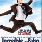 Increíble pero falso (The invention of liying)- Película