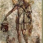 La escala de Raglan: Jesús, tan solo otro arquetipo de héroe mítico clásico.