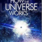 La historia del universo (How the Universe works)- Documentales