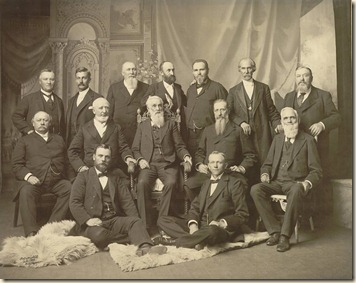 First_Presidency_and_Twelve_Apostles_1898