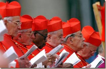 cardenales