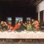 """Los """"12 Apóstoles"""" – Seguidores fabricados de un Salvador fabricado"""