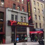 El templo de las pizzas: Johns Pizzeria