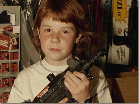 child-toy-gun