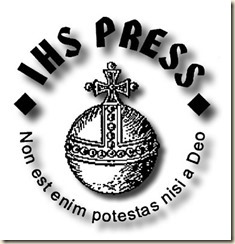IHS PRESS